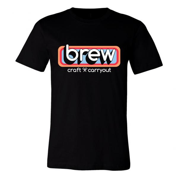 Craft & Carryout Brew Tee